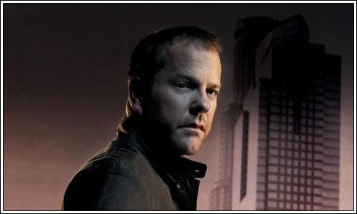 Jack Bauer detenido