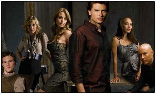 Smallville en La 2