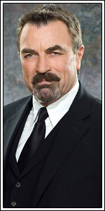 Tom Selleck debuta con buen pie en Las Vegas