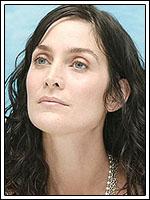 Carrie-Anne Moss en Pretty handsome, la nueva serie de Ryan Murphy