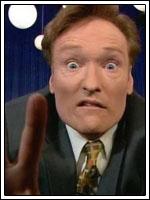 Conan O'Brien producirá el piloto de Man of your dreams para la NBC
