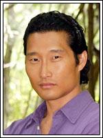 Daniel Dae Kim, arrestado por conducir bebido