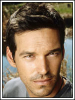 Eddie Cibrian, estrella invitada en Dirty sexy money
