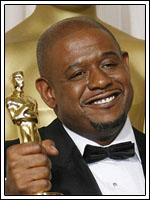 Forest Whitaker, ganador del oscar al mejor actor, prepara una nueva serie