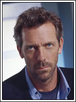 Hugh Laurie padece depresin