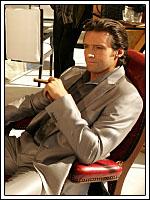 Viva Laughlin, la serie producida por Hugh Jackman, tuvo un mal estreno