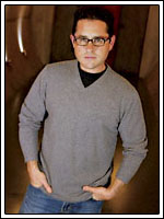 Fringe, nueva serie de J.J. Abrams para FOX