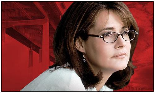 Lorraine Bracco se une al reparto de Long Island Confidential