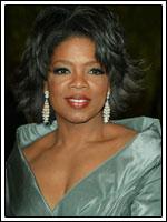 Oprah, la mejor pagada