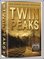 Concurso maratón de Twin Peaks en fnac valencia