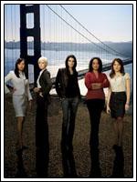 Buen estreno de Women's murder club