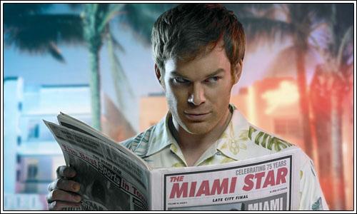 Dexter, cerca de renovar por una tercera temporada