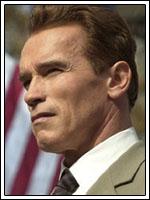 Schwarzenegger quiere acabar con la huelga de guionistas