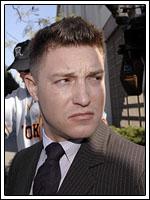 El actor que da vida a Tweener en Prison break condenado a 40 meses de cárcel