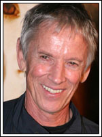 Scott Glenn se une al reparto de Sons of Anarchy