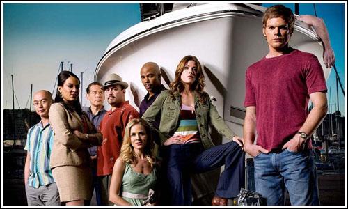 Showtime renueva Dexter para las dos próximas temporadas – Series TV ...