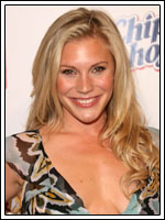 Katee Sackhoff aparecerá en The Big Bang Theory