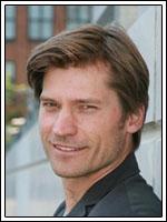 Nikolaj Coster-Waldau será Jaime Lannister en Juego de Tronos