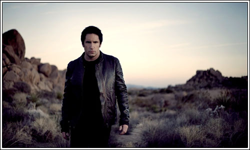 Nueva promo de Fringe por Trent Reznor