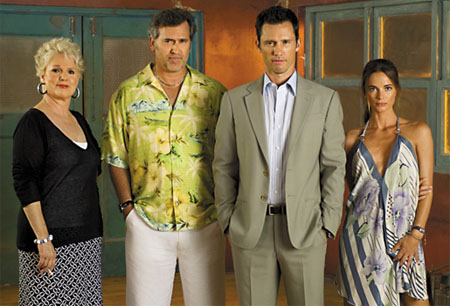 USA Network renueva Burn Notice y Psych
