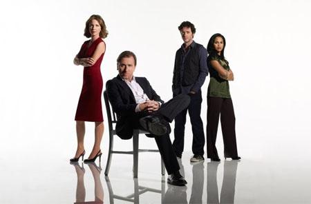 Fox ordena temporada completa para Lie to Me