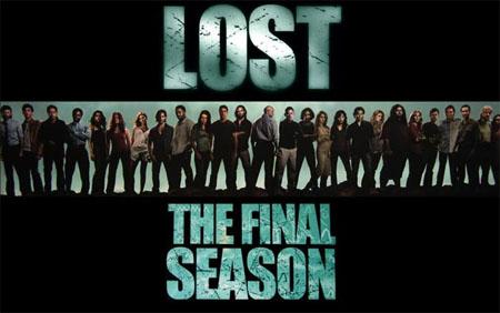 Espectacular promo de Lost en Cuatro