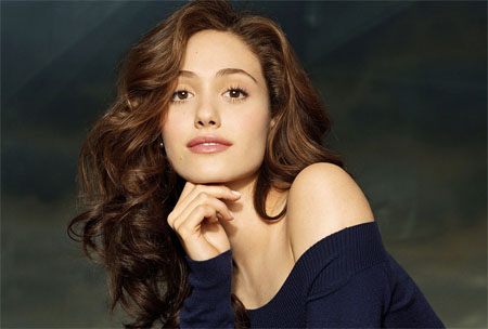 Emmy Rossum protagonizar Shameless