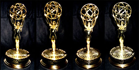 Las cadenas buscan crear una alternativa a los Emmy