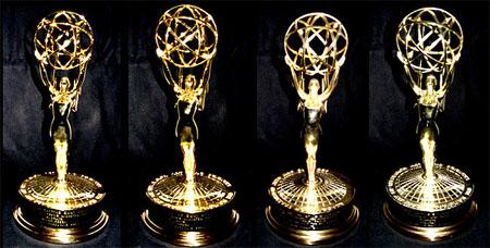 Las cadenas buscan crear una alternativa a los Emmy