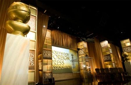 Nominados a los Globos de Oro 2010