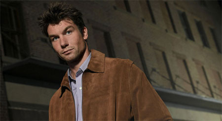 Jerry O'Connell se une a Rex is not your lawyer