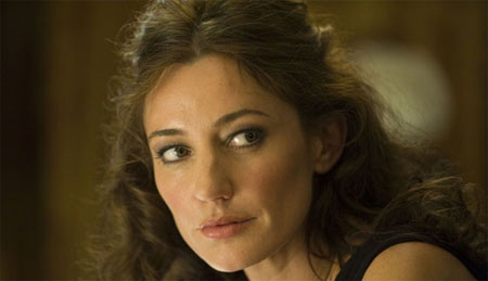 Orla Brady ser la Sra. Bishop en Fringe