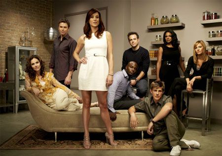 Promos del crossover entre Anatoma de Grey y Private Practice