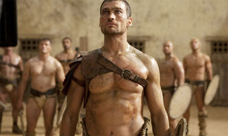Starz renueva Spartacus antes de su estreno