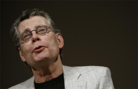 SyFy adaptará Colorado Kid, de Stephen King