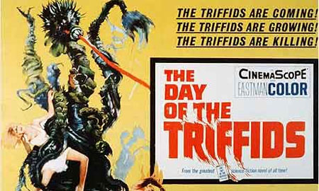 Preview de The Day Of The Triffids