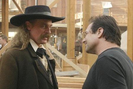 La HBO apuesta por Luck de David Milch