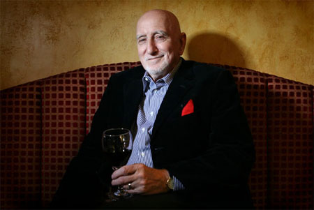 Dominic Chianese aparecerá en Damages