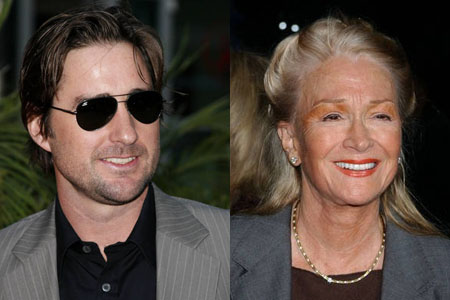 Luke Wilson y Diane Ladd aparecerán en Enlightened