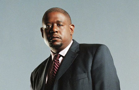 Forest Whitaker protagonizar el spinoff de Mentes Criminales
