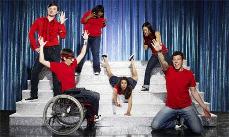 Glee, renovada para una segunda temporada