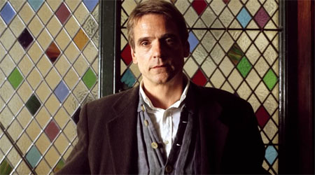 Jeremy Irons protagonizará The Borgias