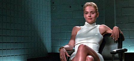Sharon Stone, estrella invitada en Ley y Orden: UVE