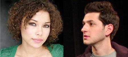 Ben Schwartz y Jessica Parker Kennedy se unen al reparto de Undercovers