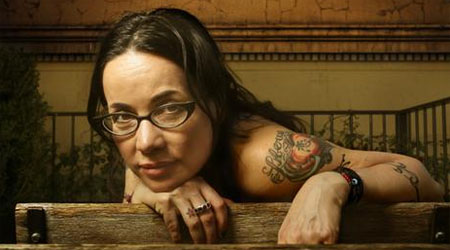 Janeane Garofalo podra unirse al spin-off de Mentes Criminales