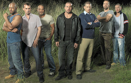 Breakout Kings sigue adelante en A&E