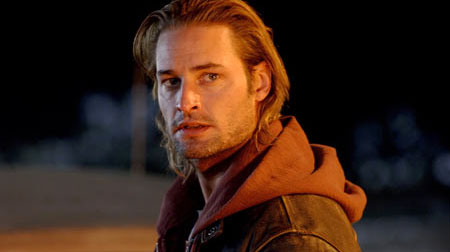 Josh Holloway podría protagonizar The Rockford Files