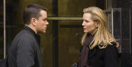 El creador de CSI prepara una serie sobre Jason Bourne