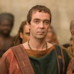 John Hannah es Batiatus