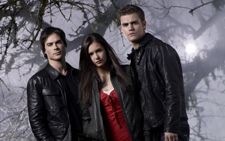 El creador de The Vampire Diaries prepara nueva serie